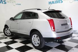 cadillac srx 2012 used cadillac srx fwd 4dr at haims motors serving fort