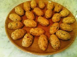 recette de cuisine kabyle tikourbabine ou osbane kabyle délice culinaire de sousou et ses filles