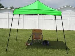 10 X 10 Awning 10 U0027 X 10 U0027 Neo King Canopy Instant Pop Up Tent Hutshop Com