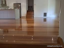 clint fudge floor sanding polishing
