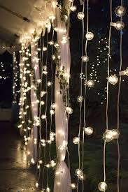 globe string lights 2 inch e17 bulbs 100 foot white wire c9