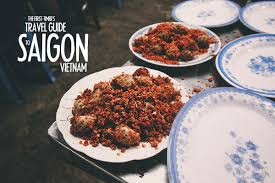Singapore Food Guide 25 Must Eat Dishes U0026 Where To Try Them Saigon Food Guide 10 Must Try Vietnamese Street Food Stalls