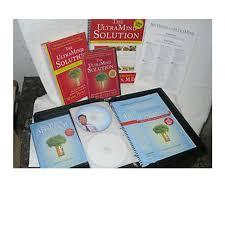 ultramind solution book fix your broken brain by healing six weeks to an ultramind 1 month free coaching eusophi