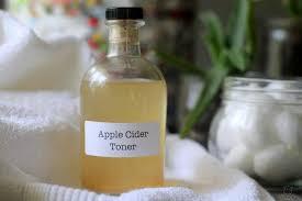 Toner Kk how to make apple cider vinegar toner