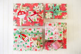 cheapest place to buy wrapping paper eco friendly tips for packaging gifts this season