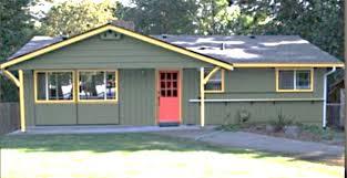 Outside House Paint Colors by Cottage Exterior Paint Colors Home Decor Color Trends Fancy And
