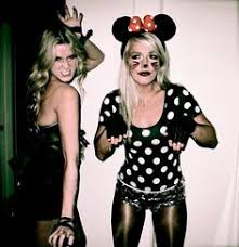 Mice Halloween Costumes Minnie Mouse Costume Idea Mouse Costumes Minnie