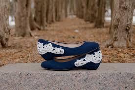 wedding shoes low wedges navy wedgesblue wedding shoeslow heelsnavy heellow blue
