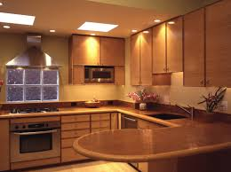 kitchen bamboo kitchen cabinets in voguish different design with