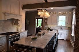 custom designed kitchens home decoration ideas