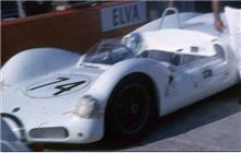 Barnes Cars Ltd Sebring 12 Hours 1962 Photo Gallery Racing Sports Cars