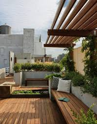 roof decoration roof garden decoration luxury home gardens thefeedstyle