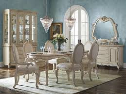 Michael Amini Dining Room Aico Lavelle Cottage Dining Room Collection