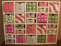 christmas advent calendar 30 diy christmas advent calendars