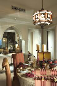 Wonderful Modern Moroccan Islamic Interiors Designs  Luxury - Modern moroccan interior design