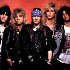 Guns And Roses - guns n roses are indeed reuniting according to sixx