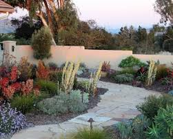 Mediterranean Gardens Ideas Mediterranean Landscape Design