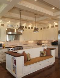 Family Kitchen Design Ideas New Kitchen Island Designs Added To The Design Ideas Tab Rta