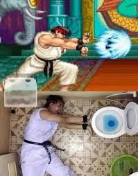 Hadouken Meme - hadouken meme by jhonataskhan memedroid
