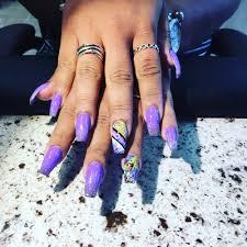 photos for genie nails u0026 spa yelp