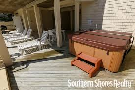 outer banks rentals soundside homes with elevators