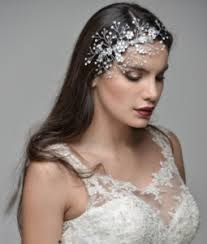 headbands that go across your forehead types of bridal headpieces bridal headpieces