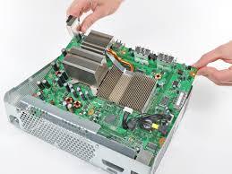 xbox 360 repair ifixit