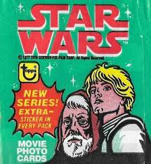 wars cards history of the obscene 1977 topps wars 207 c 3po