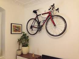 cycloc solo home bike storage with style bikes pinterest