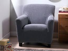 housse de canapé 1 place housse extensible fauteuil housse extensible pour fauteuil et canape