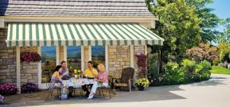 Cost Of Retractable Awning Sunsetter Retractable Awnings Larkin Ltd