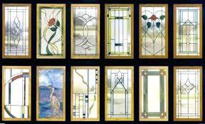 Cabinet Door Glass Insert Glass Kitchen Cabinet Door Inserts Proxart Co