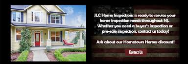 Home Inspector by Jlc Home Inspection Nj Home Inspector Services
