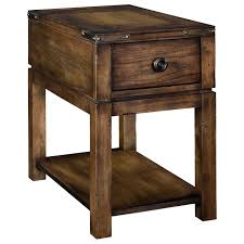 chairside table with charging station chairside table drew furniture modern classics table chairside table