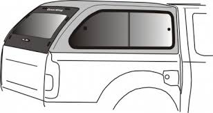 cover king windows hardtop paint color matched to your vehicle