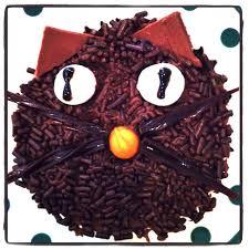 black cat cupcakes halloween baking life u0027s dewlaps