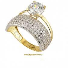 inele aur bijuterii aur galben inele logodna colectie noua italia bijuterii