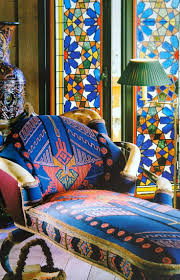 Bohemian Style Decor by 1525 Best Style Exotic Global Interiors Images On Pinterest