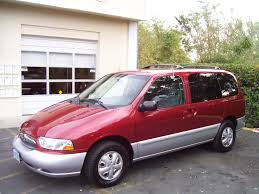 2000 mercury villager u2013 pictures information and specs auto