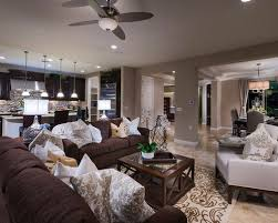 Who Decorates Model Homes Pulte Homes Houzz