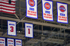 3 on 3 the legacy of the palace of auburn hills and the detroit