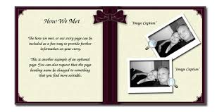 e wedding invitations email wedding invitations rectangle landscape black lettering