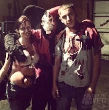 Yeti Halloween Costume Scary Baby Zombie Costume Pregnant Women Pg 13 Costume Yeti