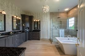 Bathrooms By Design Master Bathroom By Matt Cannan Swartz Kitchens U0026 Baths