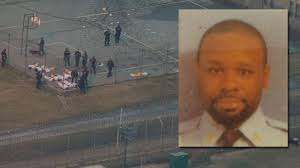 correction officer dies in delaware prison standoff nbc 10