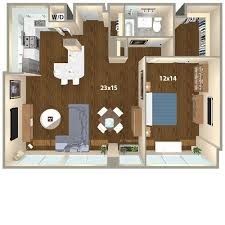 1 Bed 1 Bath Apartment The Sterling Apartment Homes Philadelphia Pa Floor Plans