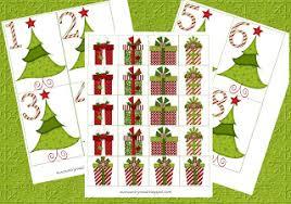 christmas math centers u0026 activities for kindergarten
