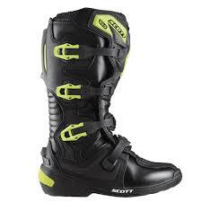 scott motocross goggles motocross boots scott 350 boot insportline