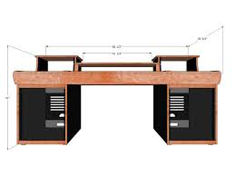 Recording Studio Desk Uk by Toft Atb24 Studio Desks Sound Construction U0026 Supply