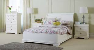 Grey Bedroom With White Furniture Warm And Cold Bedroom Paint Color Ideas Model Home Decor Ideas